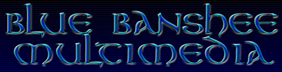 Blue Banshee Multimedia